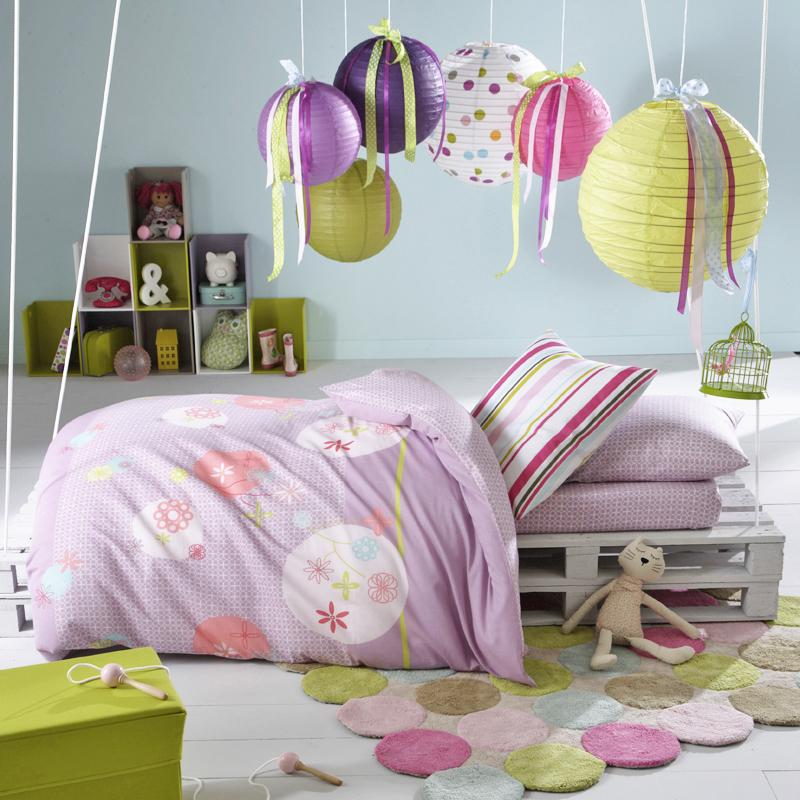sommier palettes pour chambre enfants