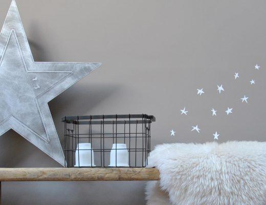Le Repère des Belettes : Objets de décoration !