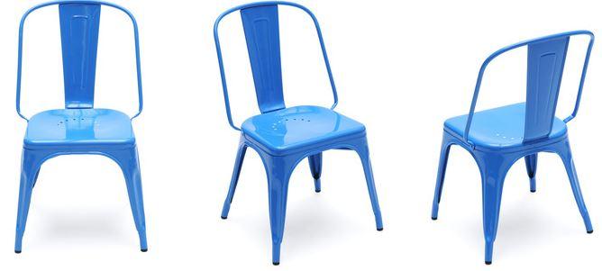 Chaise T37 Un Peu Plus Stricte La Na Pas Pris Une Ride Et Reste Best Seller Du Design Industriel