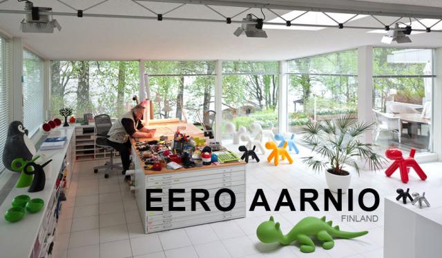 Bio Déco  Eero Arnio