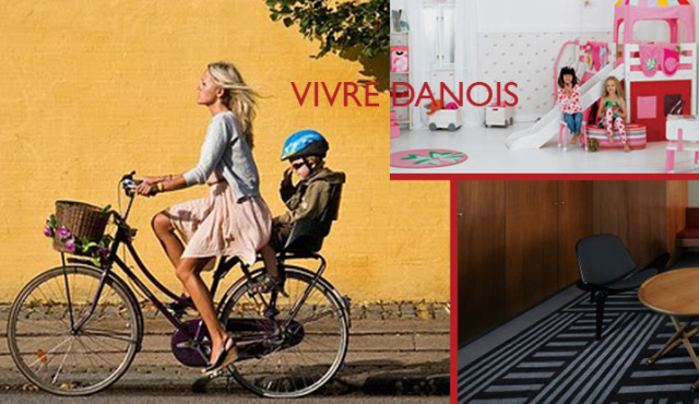 Vivre Danois, Design et Style de vie !