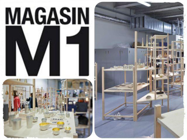 Le Magasin M1, vous connaissez ?
