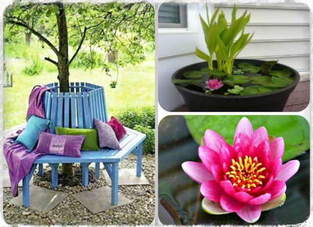 dans mon jardin aventure d co. Black Bedroom Furniture Sets. Home Design Ideas