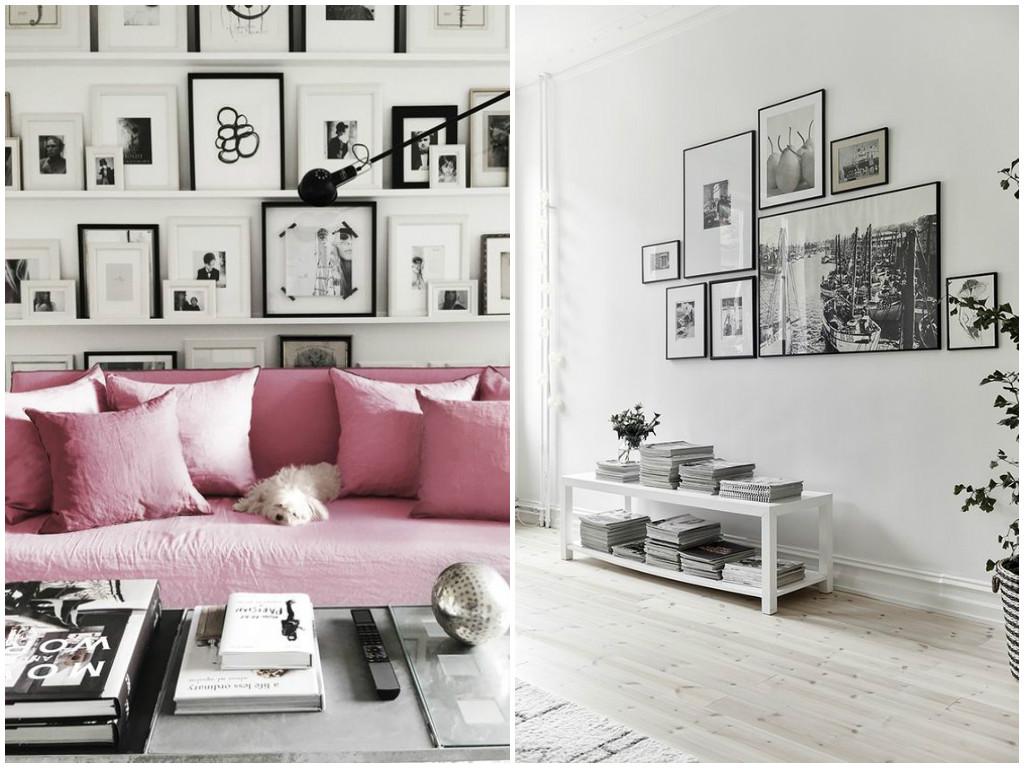 mur etagere fashion designs. Black Bedroom Furniture Sets. Home Design Ideas