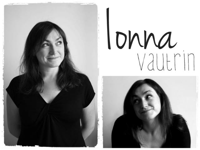 Créateur  Interview de Ionna Vautrin