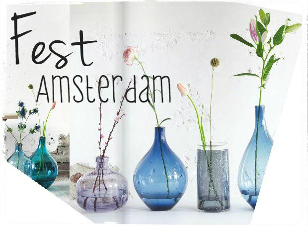 Maison et Objet #2 – Fest Amsterdam