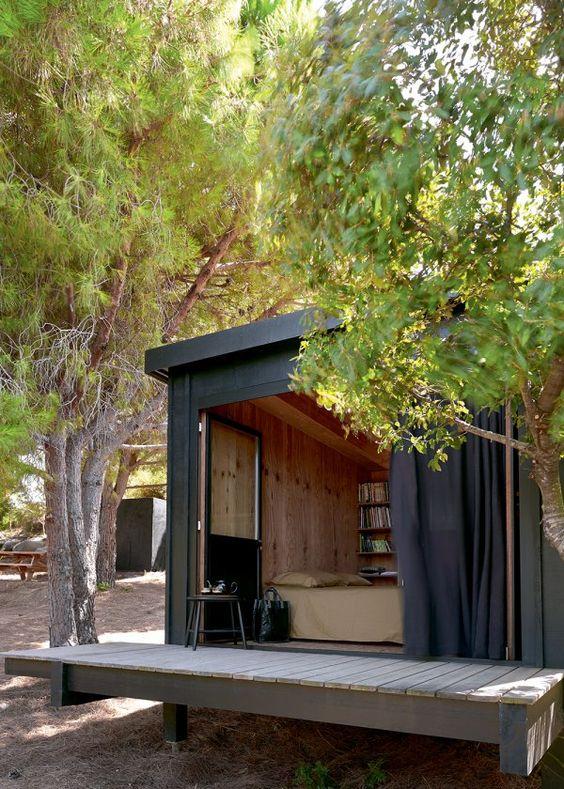 Une cabane au fond du jardin aventure d co for Cabane au fond du jardin
