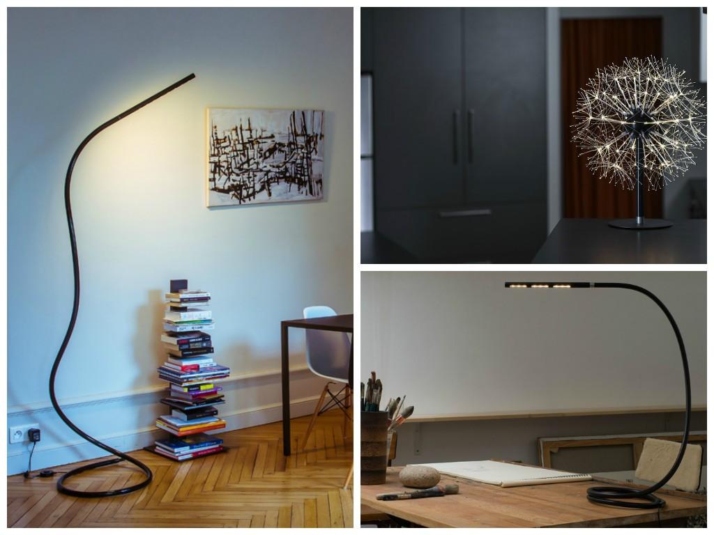 Structures : Une nouvelle façon d'utiliser la lumière !
