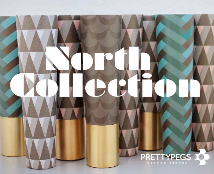 Prettypegs-'NORTH'-collection