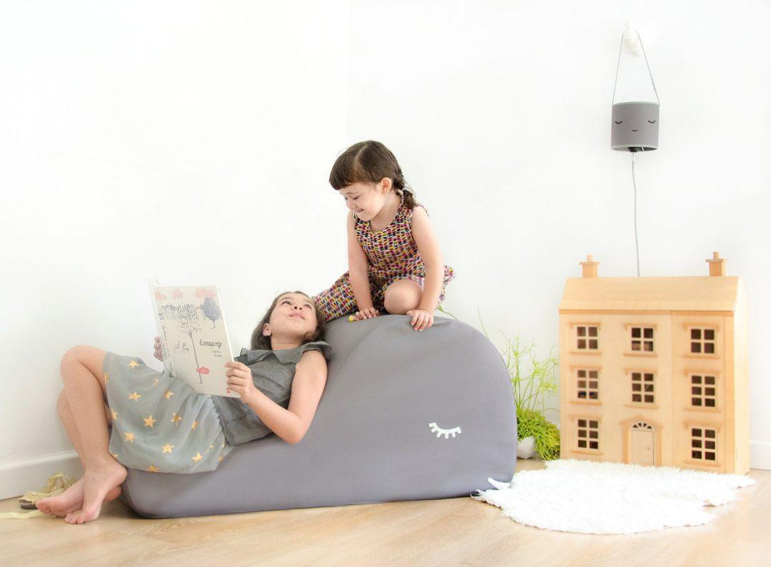 Paparajote factory - Décoration pour chambre d'enfant
