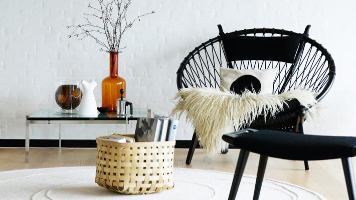 La Circle Chair de Hans J. Wegner