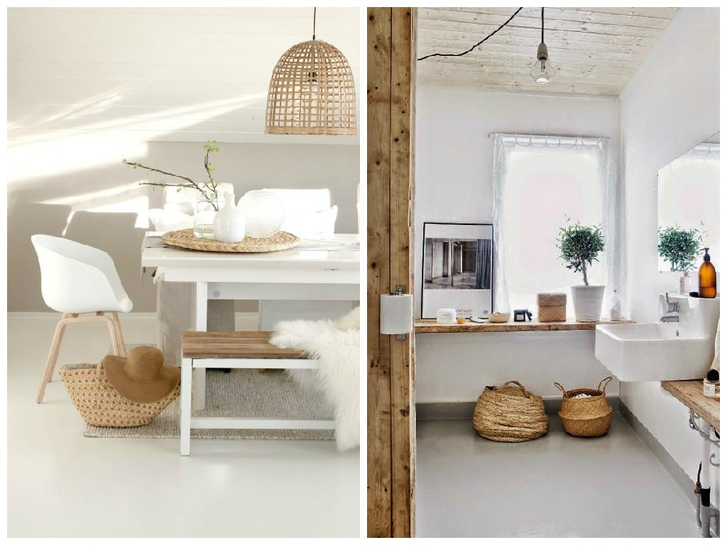 Ambiance Cocooning…