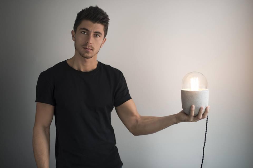 L'indispensable : La lampe Coco