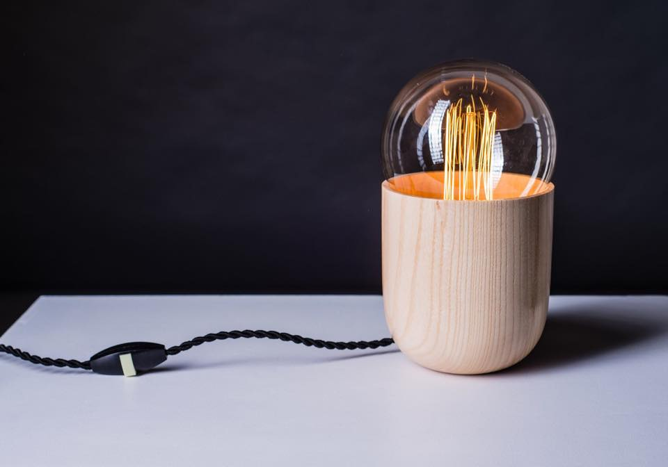 L'indispensable : La lampe Coco by Mickael Koska