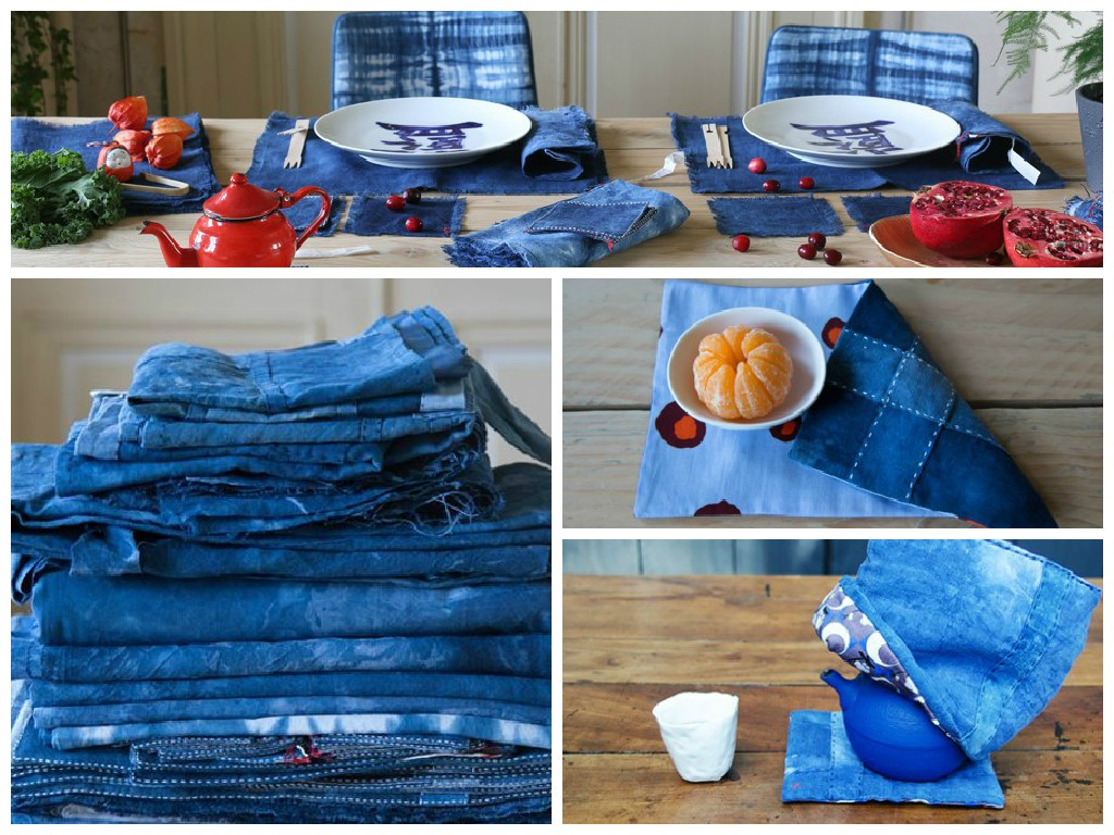 Le Bleu par Otsuki Sama