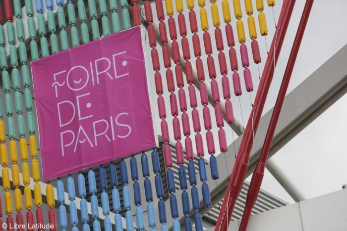 Foire de Paris : Côté Déco !
