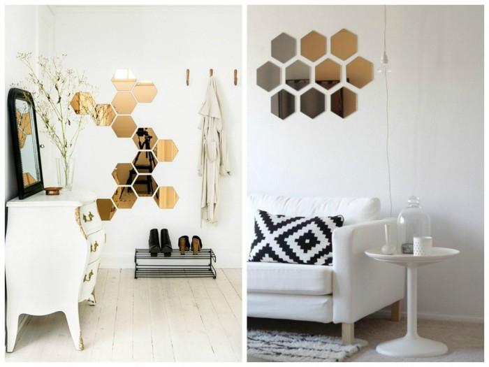 l 39 hexagone envahit la d co aventure d co. Black Bedroom Furniture Sets. Home Design Ideas