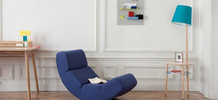 Nos designers français : Pauline Gilain