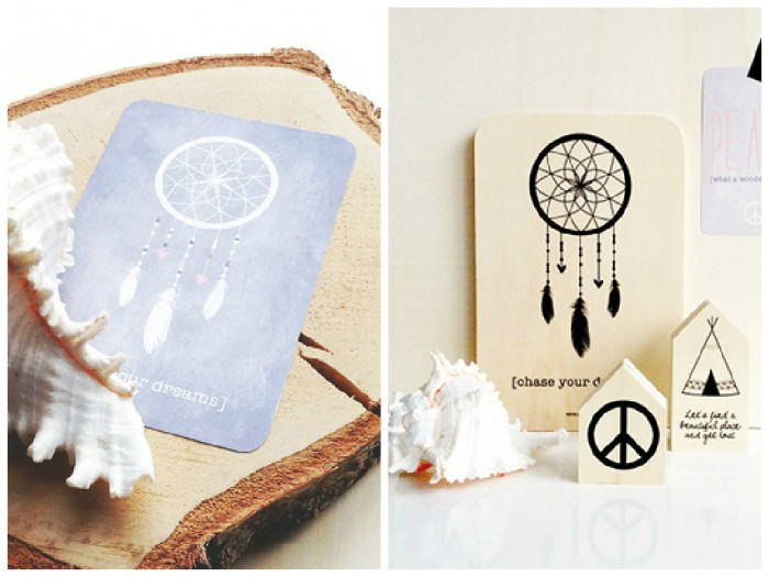 Boho Chic by Dots Lifestyle une jolie marque scandinave