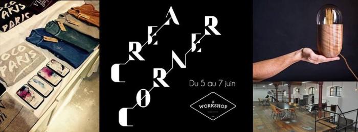 Créa'corner à Aix – Le Marché Des Créateurs
