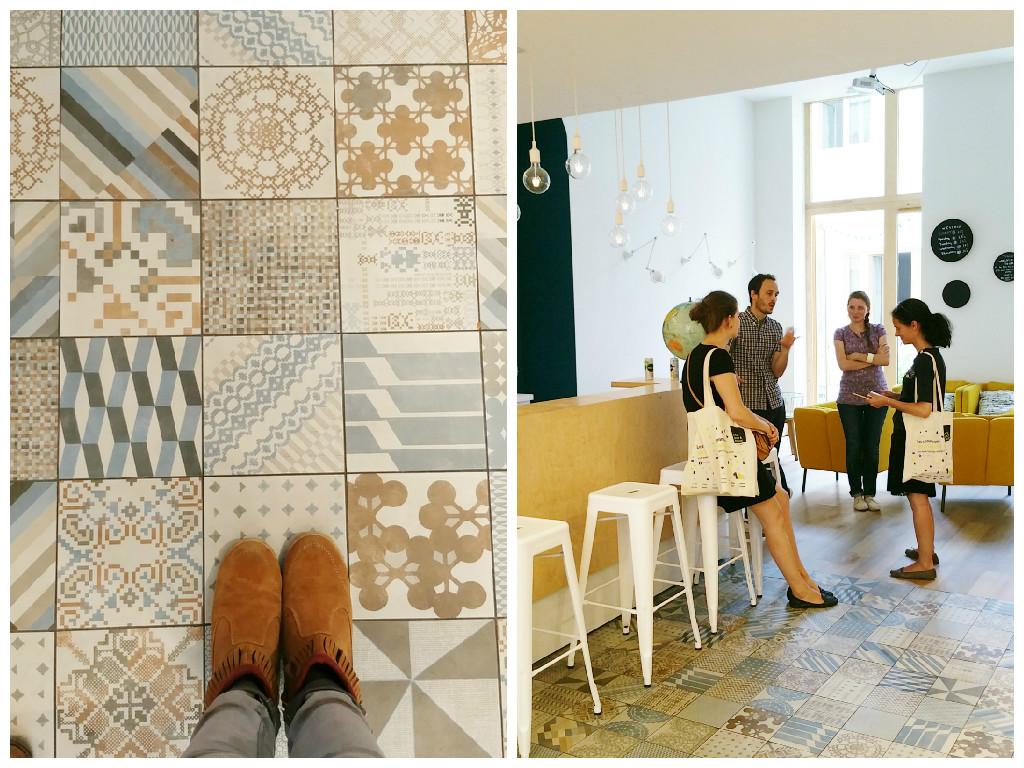 bienvenue au slo living hostel aventure d co. Black Bedroom Furniture Sets. Home Design Ideas