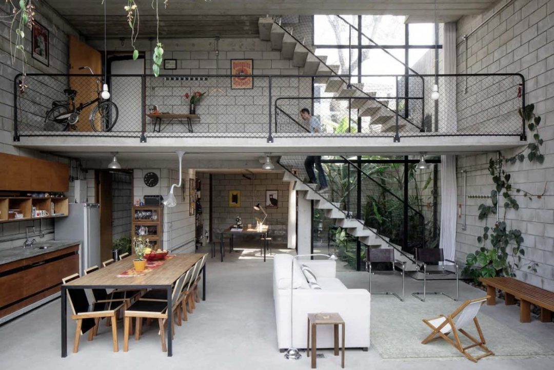 31 inspiring mezzanines to uplift your spirit and increase. loft ...