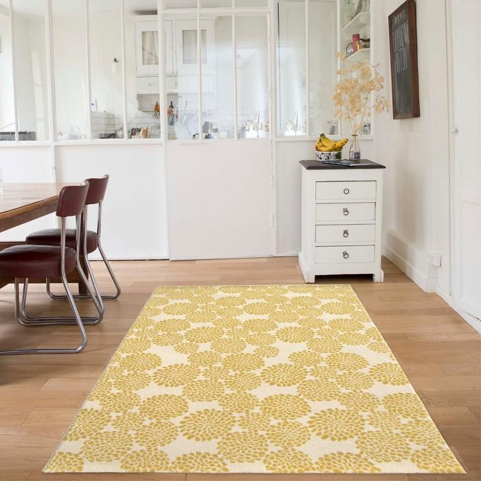Gagnez votre tapis déco avec EDITO