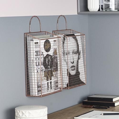 rangements astucieux pour vos magazines aventure d co. Black Bedroom Furniture Sets. Home Design Ideas