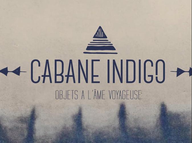 Bannière Cabane Indigo