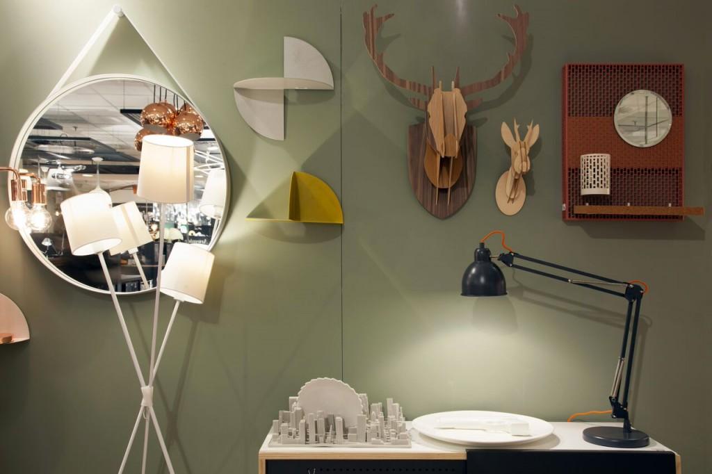 Made in design s'installe au BHV Marais