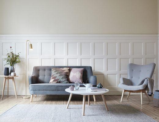 Hubsch décoration scandinave