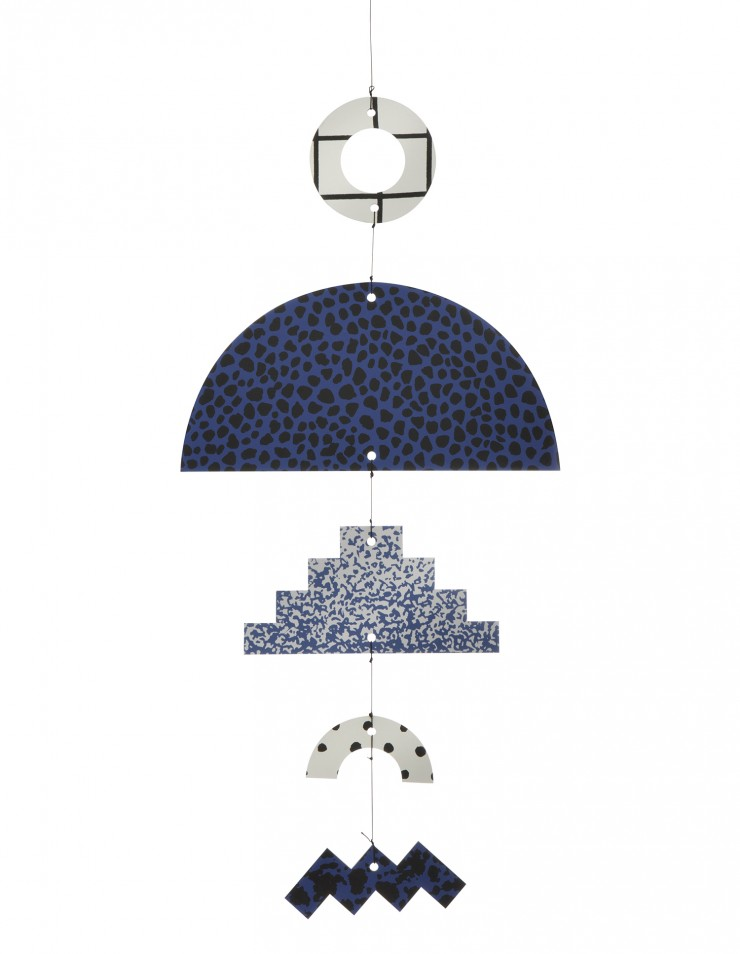 Elkeland Blue - Ferm Living