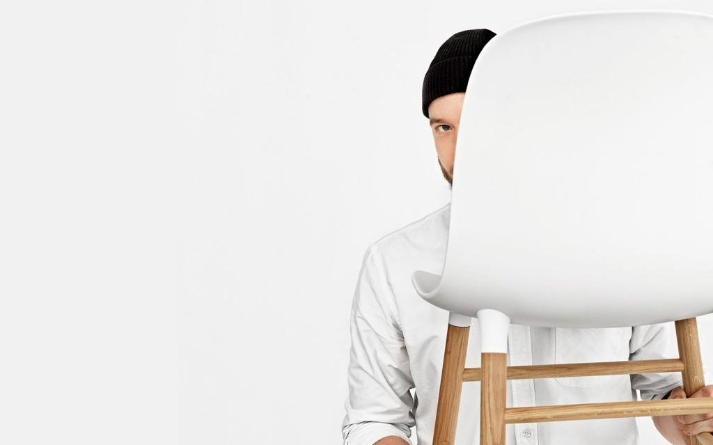 Le design danois de Simon Legald