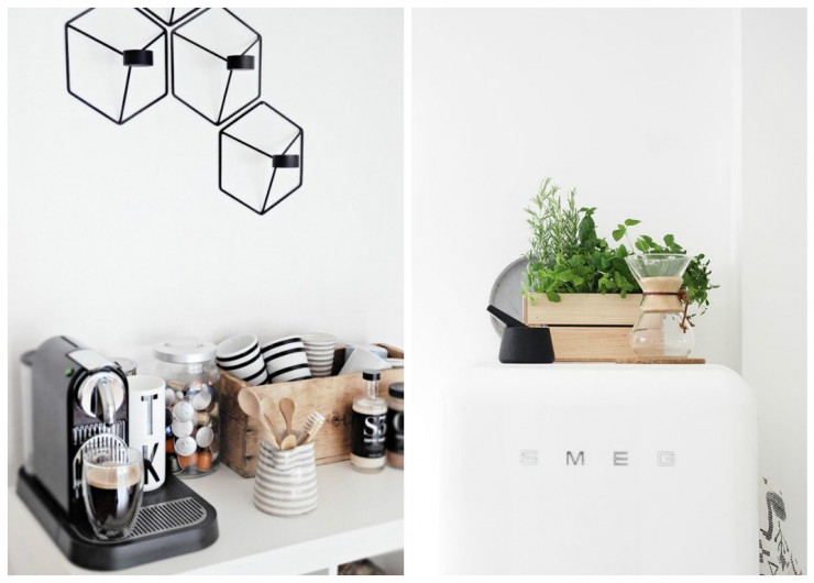But first, coffee... • Aventure Déco