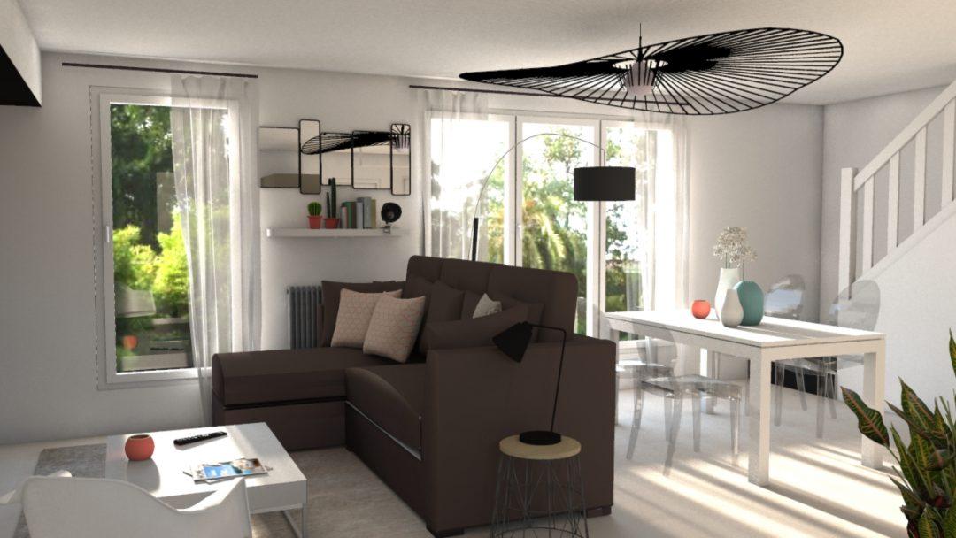 teva-deco-home-staging-suspension-vertigo-petite-friture-salle-a-manger-salon-contemporain-photorealiste-jessica-venancio