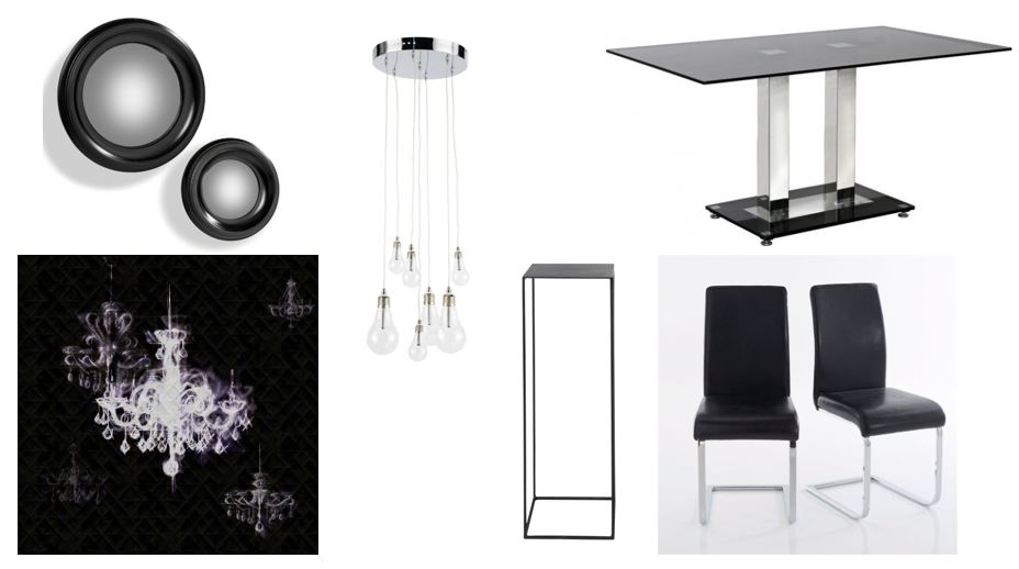 TÉVA DÉCO : un séjour contemporain et minimaliste