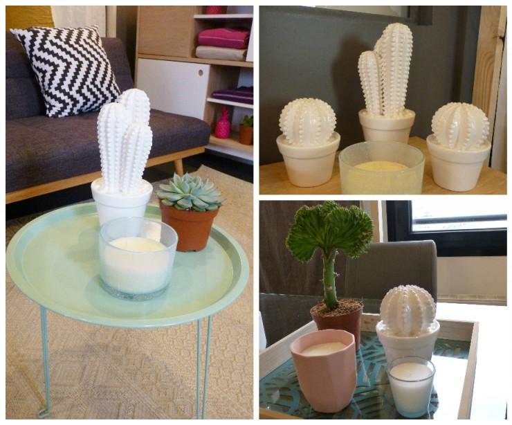 conforama-cactus-bougie-table-basse-bout-de-canape-plateau-canape-coussin-graphique-noir