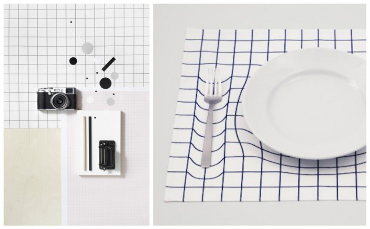 set-de-table-graphique-moodboard