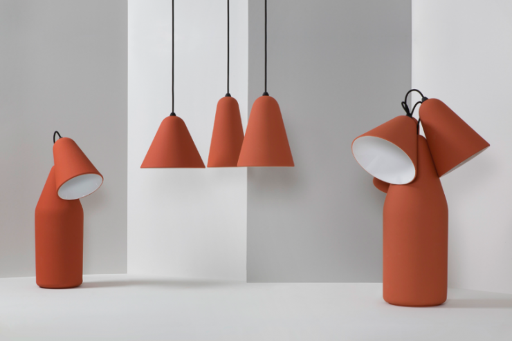 lampe-a-poser-terre-cuite -collection-terracotta -tomas-kral-product-design-studio