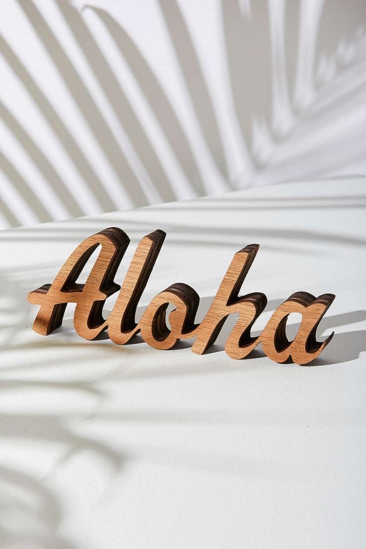 Aloha - Urban Outfitters