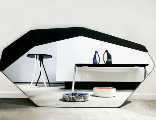 Le design affirmé de Victoria Wilmotte