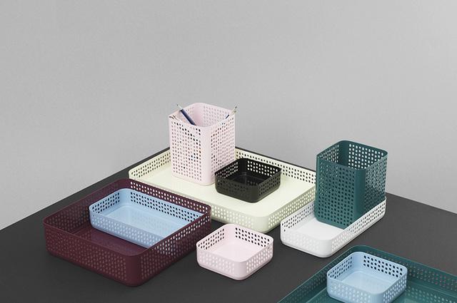 Le perforé dans la déco avec Norman Copenhagen - Aventure Deco