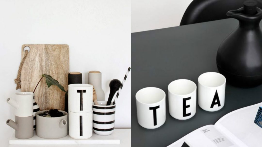 Mug Arne Jacobsen - Made in Design