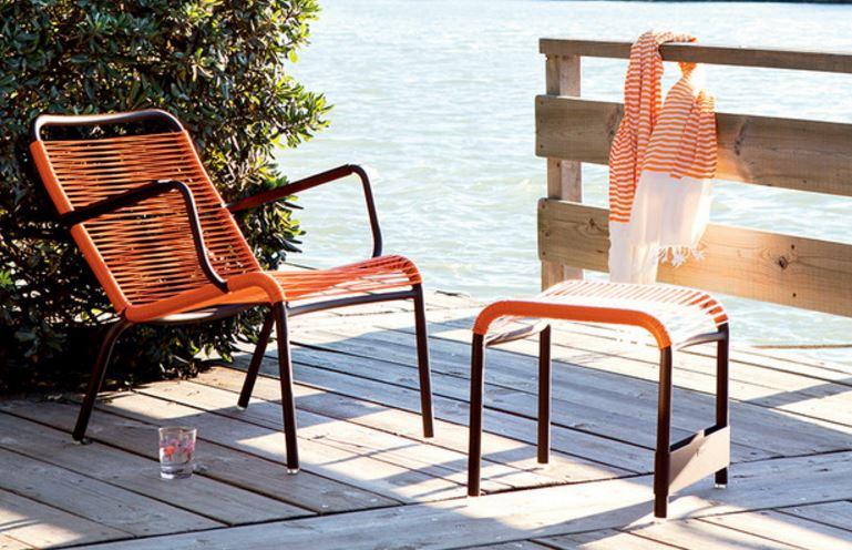 chaises fermob