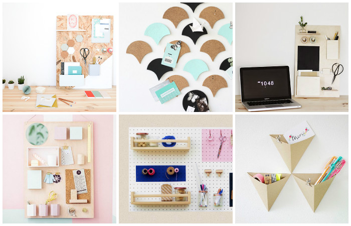 Un bureau dans le salon aventure d co - Diy deco salon ...