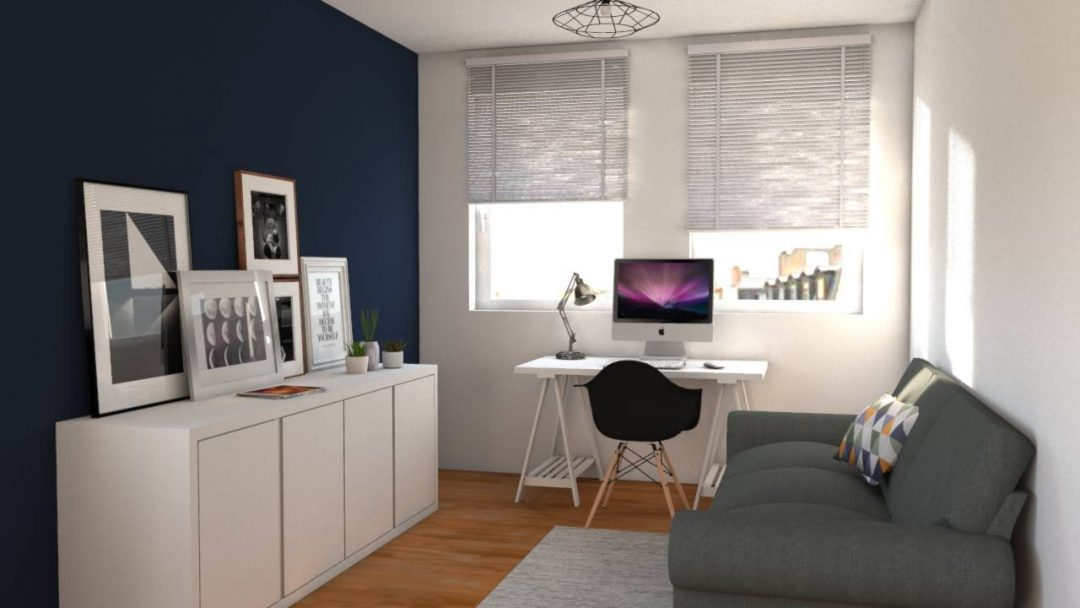 deco chambre d amis et bureau avec des id es int ressantes pour la conception de. Black Bedroom Furniture Sets. Home Design Ideas