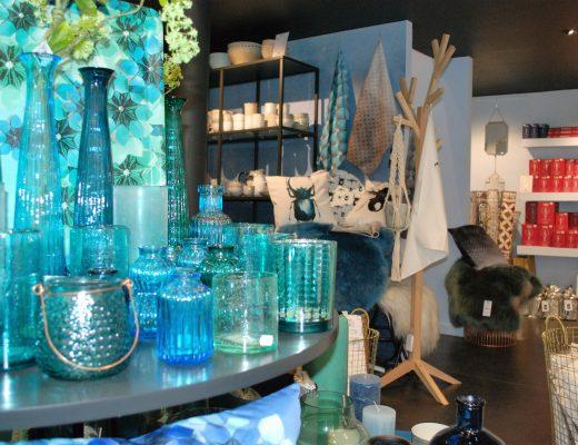 Rosanna Spring, concept store situé a Lyon - Aventure Déco