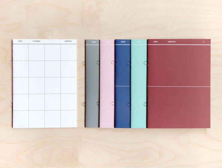Carnets de notes Present & Correct