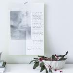 Papier à lettres Ciel à envoyer la Petite Papeterie Française