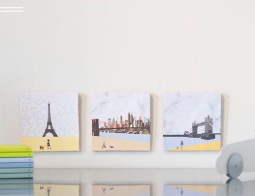 L'indispensable : Le carreau de céramique StoryTiles - Aventure Deco